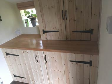 general carpentry services by carpentry contracts malvern